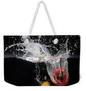 2 Pepper Splash Weekender Tote Bag