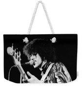 Phil Lynott Weekender Tote Bag