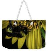 Pollen Collector 3 Weekender Tote Bag