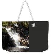 Poplar Stream Falls Weekender Tote Bag