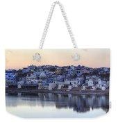 Pushkar - India Weekender Tote Bag