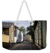 Rauma Old Town Weekender Tote Bag