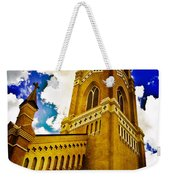 Reaching For The Heavens Weekender Tote Bag