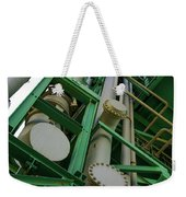 Refinery Detail Weekender Tote Bag