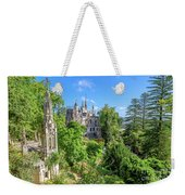 Regaleira Palace Sintra Weekender Tote Bag