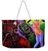 Return Of The Living Dead Weekender Tote Bag
