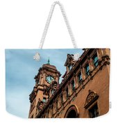 Richmond Virginia Architecture Weekender Tote Bag