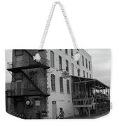 Rochester New York - Jimmy Mac's Bar Weekender Tote Bag