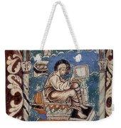 Saint John Weekender Tote Bag