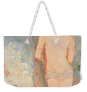 Saint Sebastian Weekender Tote Bag
