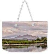 Salt River Weekender Tote Bag