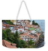Salvador Da Bahia - Brazil Weekender Tote Bag