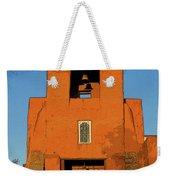 San Miguel Mission Church Weekender Tote Bag