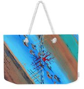 Santa Fe Exposure Weekender Tote Bag