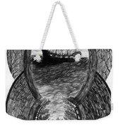 See The Darkness Weekender Tote Bag