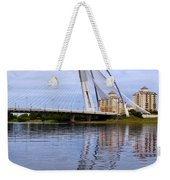 Seri Wawasan Bridge Weekender Tote Bag