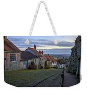 Shaftesbury - England Weekender Tote Bag