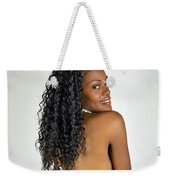 Shara Weekender Tote Bag