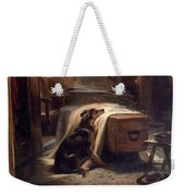 Shepherds Chief Mourner Weekender Tote Bag