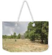Show Low Landscape Weekender Tote Bag