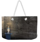Shrine Weekender Tote Bag