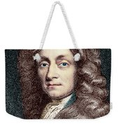 Sir Christopher Wren, Architect Weekender Tote Bag