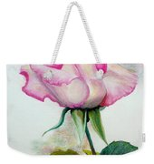 So Pink Weekender Tote Bag