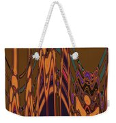 Somewhere Near Darwinia Weekender Tote Bag