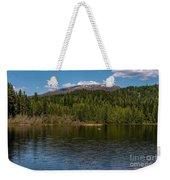 South Skookum Lake Weekender Tote Bag