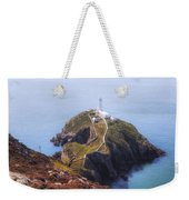 South Stack - Wales Weekender Tote Bag