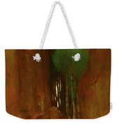 Spring In A Narrow Gorge  Weekender Tote Bag