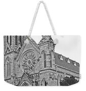 St. Mary Cathedral Weekender Tote Bag