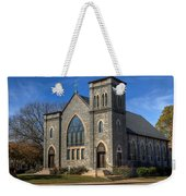 St. Mary Star Of The Sea Weekender Tote Bag
