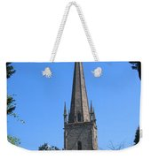 St Mary The Virgin Ross-on-wye Weekender Tote Bag