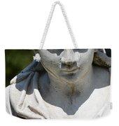Statue Weekender Tote Bag