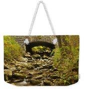 Stone Bridge 6063 Weekender Tote Bag