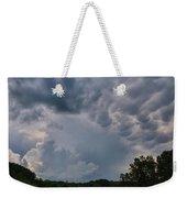 Storm Cell Weekender Tote Bag