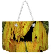 Sunflower 1134 Weekender Tote Bag