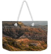 Sunrise Point Weekender Tote Bag