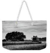 Sunset Harvest Weekender Tote Bag