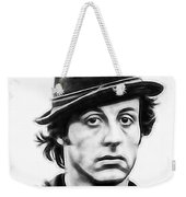 Sylvester Stallone Collection Weekender Tote Bag