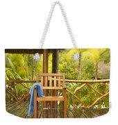 Tahiti Bora Bora Weekender Tote Bag