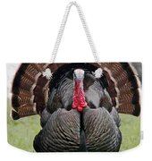 Thanksgiving Weekender Tote Bag