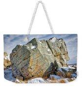 The Big Rock Weekender Tote Bag