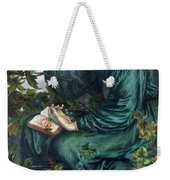 The Day Dream Weekender Tote Bag