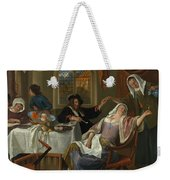 The Dissolute Household Weekender Tote Bag