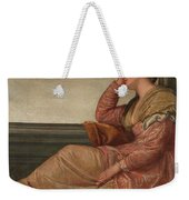 The Dream Of Saint Helena Weekender Tote Bag