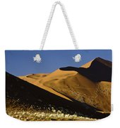 The Dunes Of Sossusvlei Weekender Tote Bag