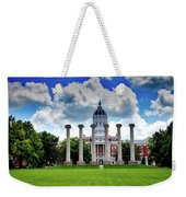 The Francis Quadrangle - University Of Missouri Weekender Tote Bag