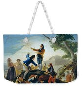 The Kite Weekender Tote Bag